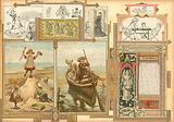 Page from Sammelsurium Volume II