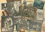 Page from Sammelsurium Volume III