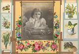 Page from Sammelsurium Volume V