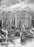 Hudson Terminals