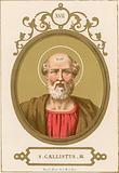 S Callistus M