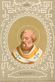 S Sergius I