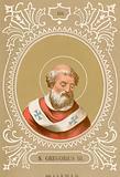 S Gregorius III