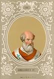 Gregorius IV