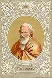 Stephanus IX