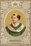 Benedictus IX