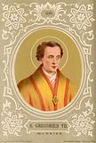 S Gregorius VII