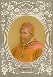 Clemens V