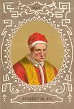 Benedictus XIII