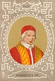 Benedictus XIV