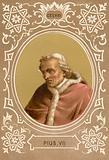 S Pius VII