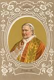 S Pius IX