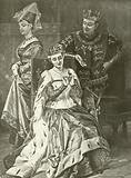 King Henry Fifth. Act V, Scene II.