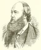Marquis of Salisbury