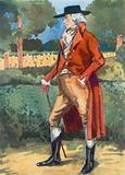 A Man of the Time of George III1760–1820