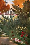 Villa Hvidore