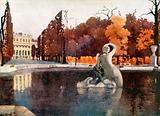 The Palace, Schonbrunn