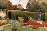 The Mill, Sans Souci