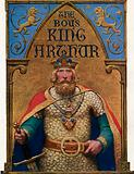 The Boy's King Arthur - Frontispiece
