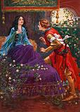 The Prince and the Sleeping Beauty
