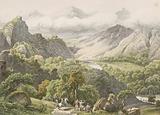 Pass of Killiecrankie