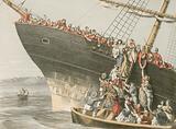 "Wreck of the ""Birkenhead"""