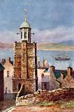 The Old Clock Tower, Youghal