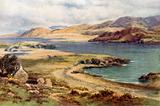 The Entrance to Mulroy Bay, Donegal