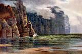 The Minaun Cliffs, Achill Island
