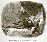 Death of the Little Princes in the Tower