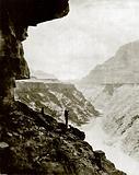 The Grand Canyon of the Colorado