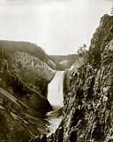 The Great Falls of the Yellowstone