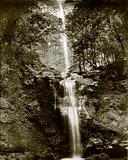 The Emu Vale Waterfall