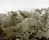 The Spanish Peaks, Nebraska
