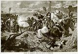 Flight of Charles II from the Battle of Worcester