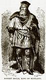 Robert Bruce, King of Scotland