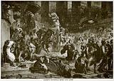 Alaric's Triumphal Entry into Rome