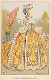 Grands Paniers Louis XVI
