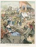 Illustration for The Old Curiosity Shop