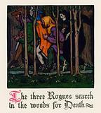 Chaucer: The Pardoner's Tale
