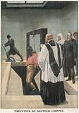 Execution of Dr Crippen