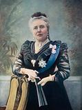 The Dowager Empress Frederick of Germany