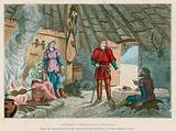Gallic family home
