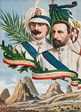 Heroes of Adua, 1895