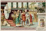 King, Numa Pompilius