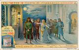 Le Cid by Massenet