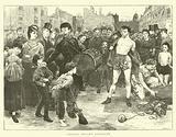 London Street Acrobats