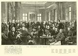 The Athenaeum Club, Ballot Day
