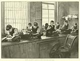 Mending and Amending, a Sketch at a London School Board Truant School