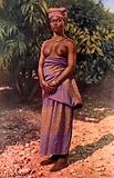 An Accra Belle in all her youthful pride